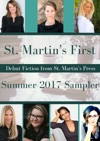 SpringSummer 2017 St Martins First Sampler