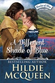 Hildie McQueen - A Different Shade of Blue  artwork