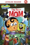 The Best Mom SpongeBob SquarePants
