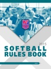 2015 Softball Rules Book
