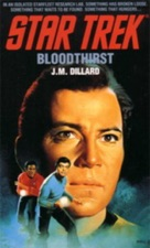 Star Trek: Bloodthirst