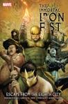Immortal Iron Fist Vol 5