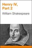 William Shakespeare - Henry IV, Part 2 artwork