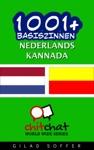 1001 Basiszinnen Nederlands - Kannada