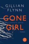Gillian Flynn - Gone Girl - Das perfekte Opfer Grafik