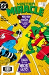 Mister Miracle 1988- 10