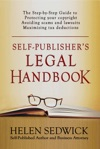 Self-Publishers Legal Handbook