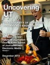 Uncovering UT Volume 1