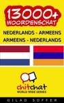 13000 Nederlands - Armeens Armeens - Nederlands Woordenschat