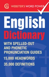WEBSTERS WORD POWER ENGLISH DICTIONARY