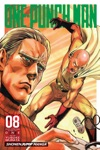 One-Punch Man Vol 8