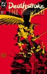 Deathstroke 1991- 43
