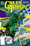 Green Arrow 1987- 89
