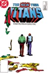The New Teen Titans 1980- 39