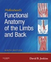 Hollinsheads Functional Anatomy Of The Limbs And Back - E-Book