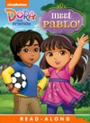 Meet Pablo Read-Along Storybook