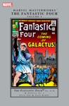 Marvel Masterworks The Fantastic Four Vol 5