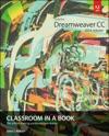 Adobe Dreamweaver CC Classroom In A Book 2014 Release