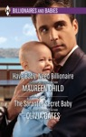 Have Baby Need Billionaire  The Sarantos Secret Baby