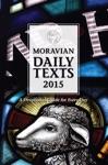 Moravian Daily Texts 2015