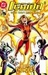 Legion Of Super-Heroes 1989- 110