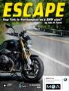 ESCAPE 01