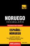 Vocabulario Espaol-Noruego 9000 Palabras Ms Usadas