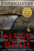 Stephen Leather - Blood Bath (Seven Free Jack Nightingale Short Stories)  artwork