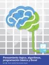 Pensamiento Lgico Algoritmos Programacin Bsica Y Excel