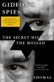 Gideon's Spies - Gordon Thomas Cover Art