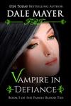 Vampire In Defiance