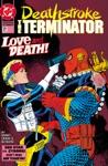 Deathstroke 1991- 21