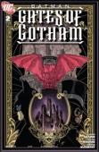 Batman: Gates of Gotham (2011-) #2