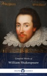 Delphi Complete Works Of William Shakespeare