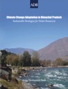Climate Change Adaptation In Himachal Pradesh