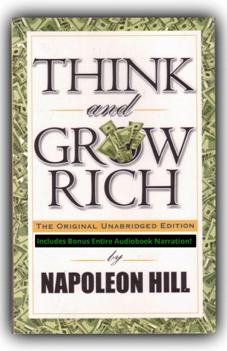 Think And Grow Rich The Deluxe Edition