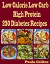 Low Calorie Low Carb High Protein Diabetes Itune