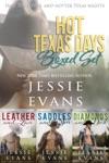 Hot Texas Days Boxed Set