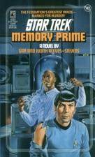 Star Trek: Memory Prime