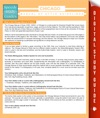 Chicago Manual Of Style Guidelines Speedy Study Guides