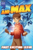 Animax - Comic Book Special, Issue 1