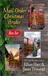 Mail-Order Christmas Brides Boxed Set