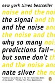 The Signal and the Noise - Nate Silver Cover Art