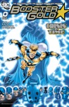 Booster Gold 2007-2011 0