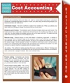 Cost Accounting Speedy Study Guides