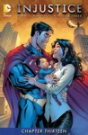Injustice Gods Among Us Year Three 2014- 13