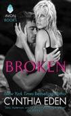Cynthia Eden - Broken Grafik