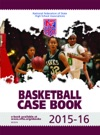2015-16 NFHS Basketball Case Book