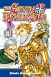 The Seven Deadly Sins Volume 10