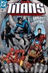 The Titans 1999- 16